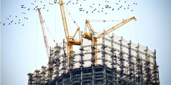 The Biggest Niche For Your New Business? Construction
