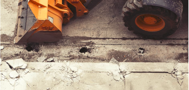 Success In Construction Is All About Improving Your Defence