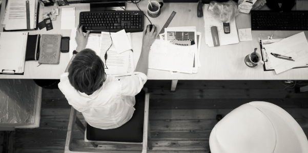 Keep Productivity Levels High in The Office