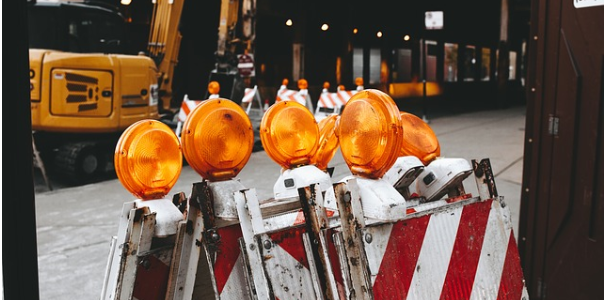 Sensible Safety Tips For Small Trades Businesses