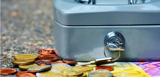 A Guide to Fixing Cash Flow Problems