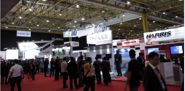 Making Your First Exhibition A Success