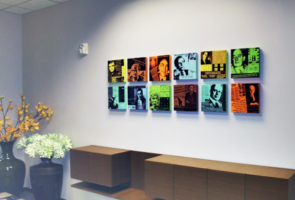 Attrayant Great Professional Office Art Decorating Tips