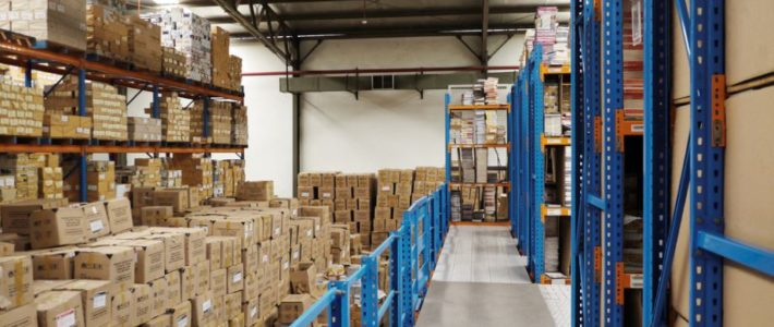 The Warehouse Management Tips The Pros Swear By